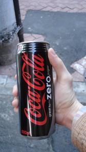 please sponsor us coke